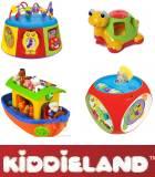 Купить игрушки Kiddieland