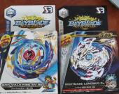 Бейблейд Beyblade Nightmare Longinus.Ds (Бейблейд Луинор)