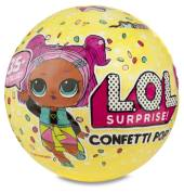 - Кукла LOL Surprise Confetti pop series 3 Оригинал от MGA, Лол конфети