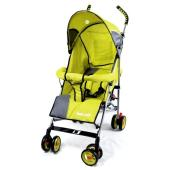 Коляска-трость Baby Tilly Walker BT-SB-0001, цвет LEMON YELLOW