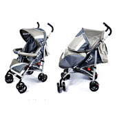 Коляска-трость Baby Tilly Rider BT-SB-0002 LIGHT BROWN